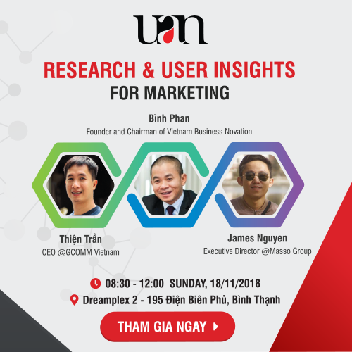 RESEARCH & CUSTOMER INSIGHTS FOR MARKETING