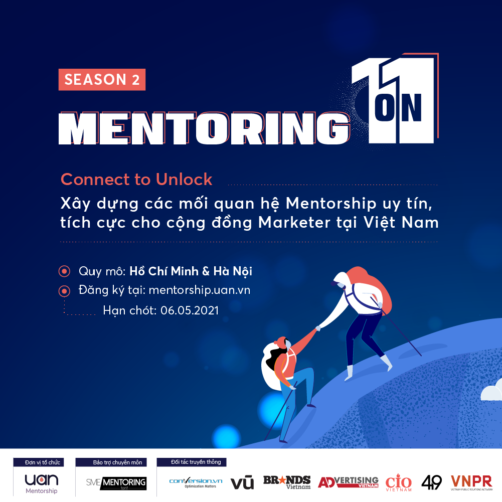 mentoring 1 on 1