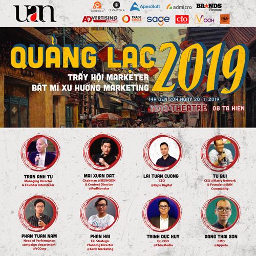 UAN MKT Trends 2019