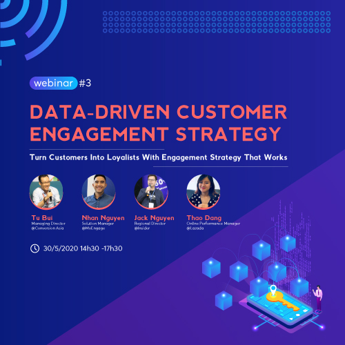 Data-driven Customer Engagement Strategy
